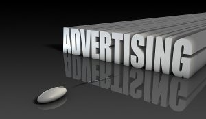 sports agent advertising