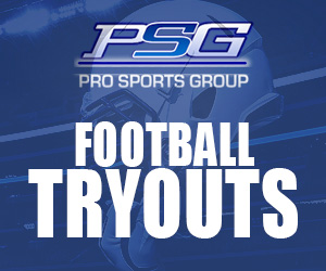 Pro Football Tryouts
