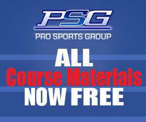 Free Sports Courses