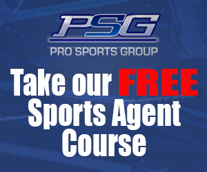 Sports Agent Course