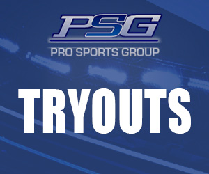 Pro - Professional Tryouts